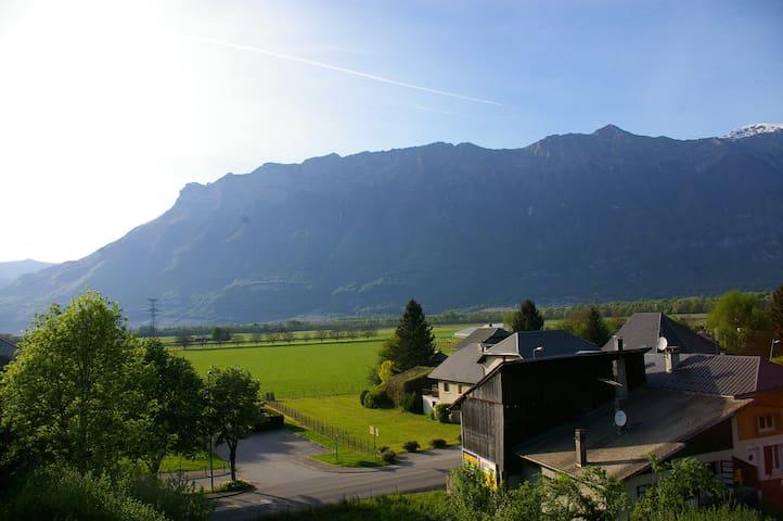 Gite / Home en Savoie - Alpes - Aiton