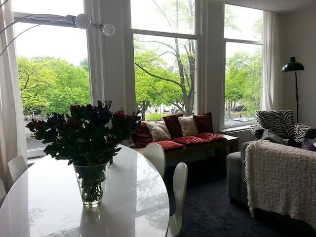 Canal View apartment-city centre - Amsterdam - Byt