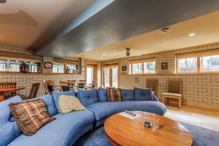 Great for families, Quiet, Close to Town & Beach
