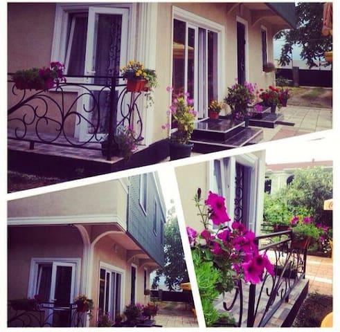 kobuleti - flat for couple - kobuleti - House