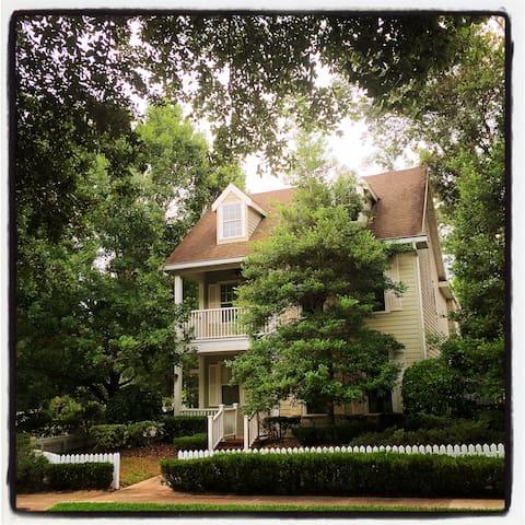 Park View 1BR/1BA - Gainesville - House