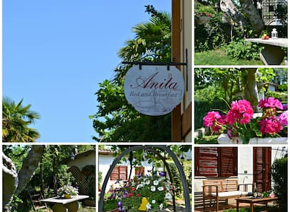 B&B nearby Rome! - Cave