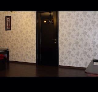 Двухкомнатная квартира дизайнерская - Nalchik