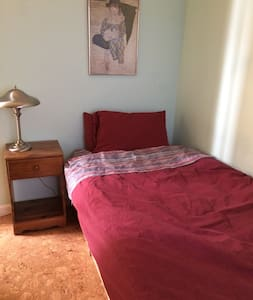 Cozy Room For One Near Sonoma State - Rohnert Park