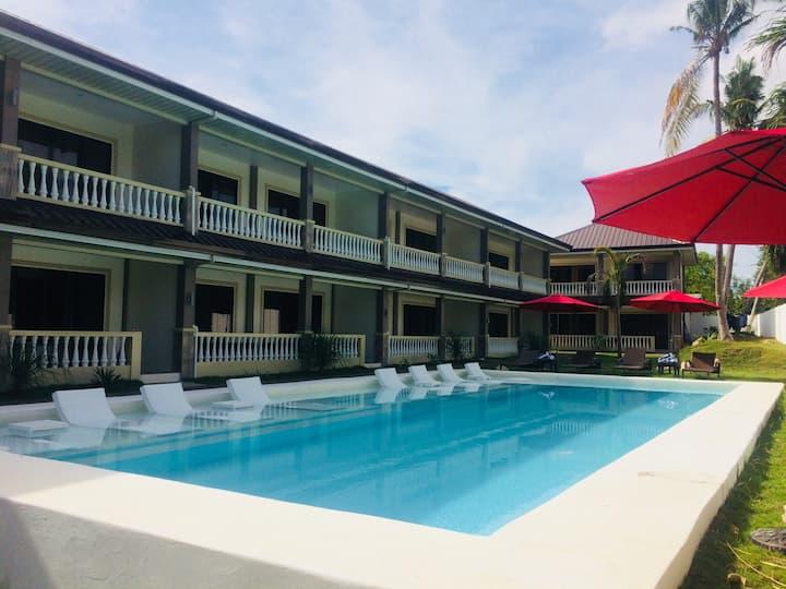 Portofino Residence (Apartment 17)