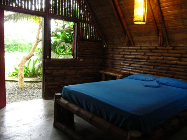 Romantic Cabaña at The Mudhouse - Mompiche - Bungalow