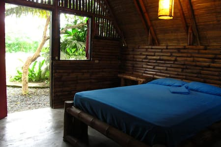 Romantic Cabaña at The Mudhouse - Mompiche - (ukendt)