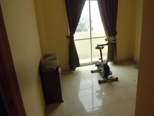 2 Bedroom Apartment for T20 fans - Piliyandala - Apartmen