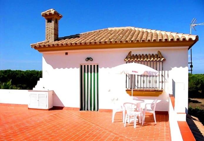 APARTAMENTO ESPECIAL PAREJAS - Roche - Huis