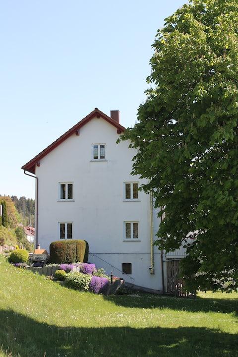 Ferienhaus Anni  Rot an der Rot
