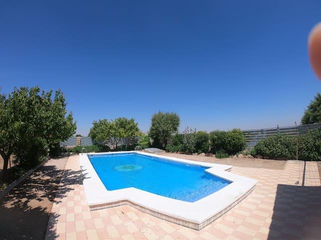 Casa Rural Doña Lucinda