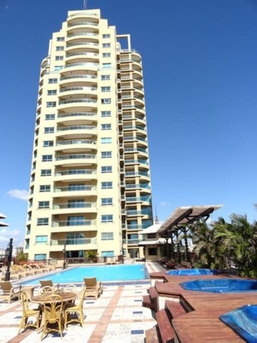 malecon center 1 bedroom apartment condominiums for rent
