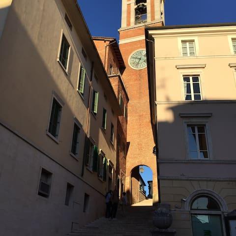 Al centro della Toscana - Foiano della chiana - Appartement