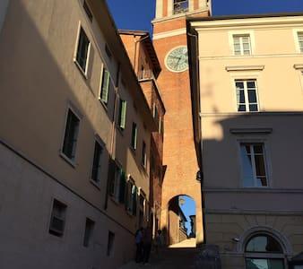 Al centro della Toscana - Foiano della chiana