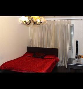 Дизайнерская однушка - Nalchik - Квартира