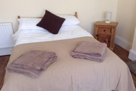 Double room in a shared house