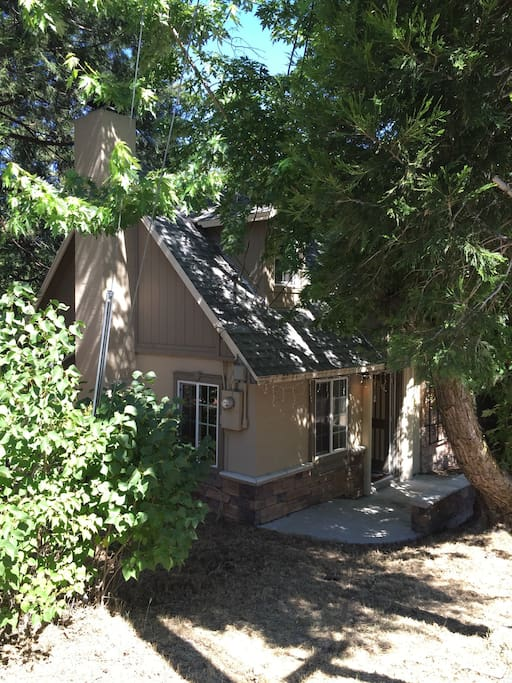 cozy cabin in crestline cabins for rent in crestline