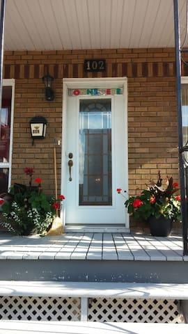 Québec Compostelle