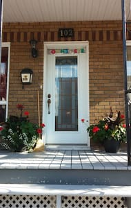 Lapa/Québec in Saint-Jean