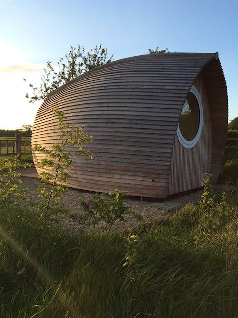 ポディディリック-田舎の隠れ家 🐴🦡🐿🦌🌳🌳🏡
