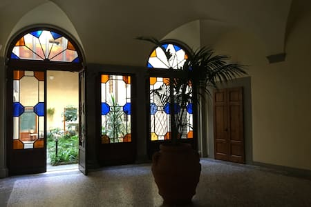 THE PITTI SUITE HEART OF FLORENCE - Firenze