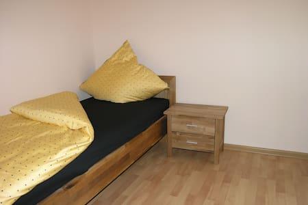Nice new 1-bed room in Maintal  - Maintal - Haus
