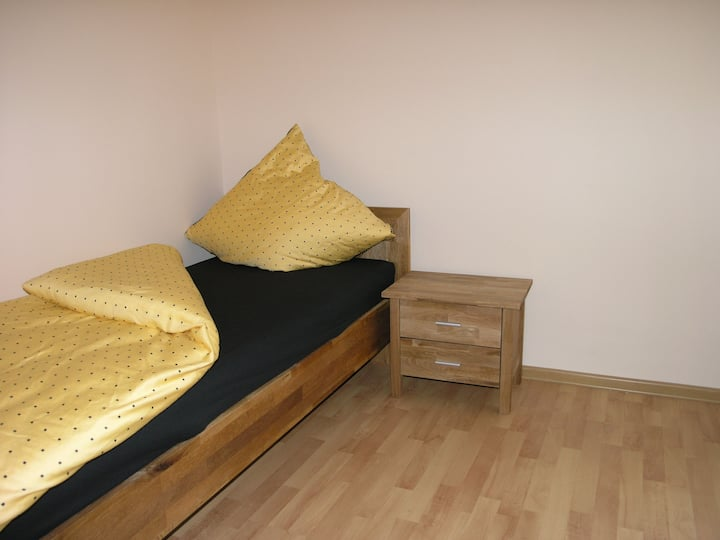 Nice new 1-bed room in Maintal