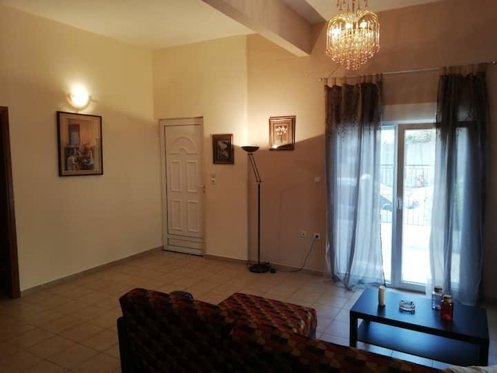 """Beautiful apartment """"ANAIS"""" near the sea"""