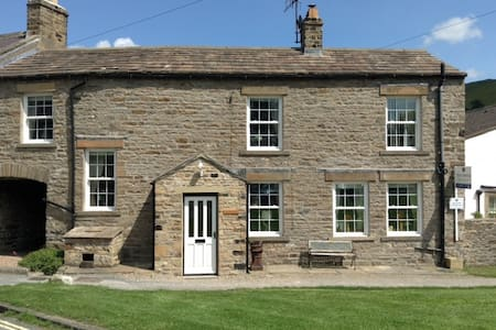 Picturesque Yorkshire Dales cottage - Casa