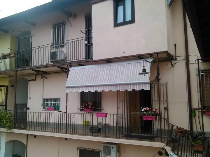 Piccolo monolocale vicino Milano Rho-Fiera