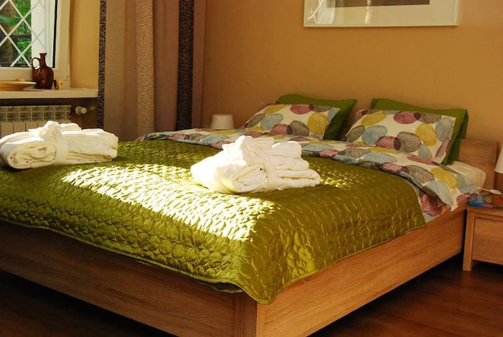 Bed & Breakfast Sielce - Warsaw - Warsawa