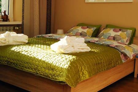 Bed & Breakfast Sielce - Warsaw - 바르샤바 - 아파트