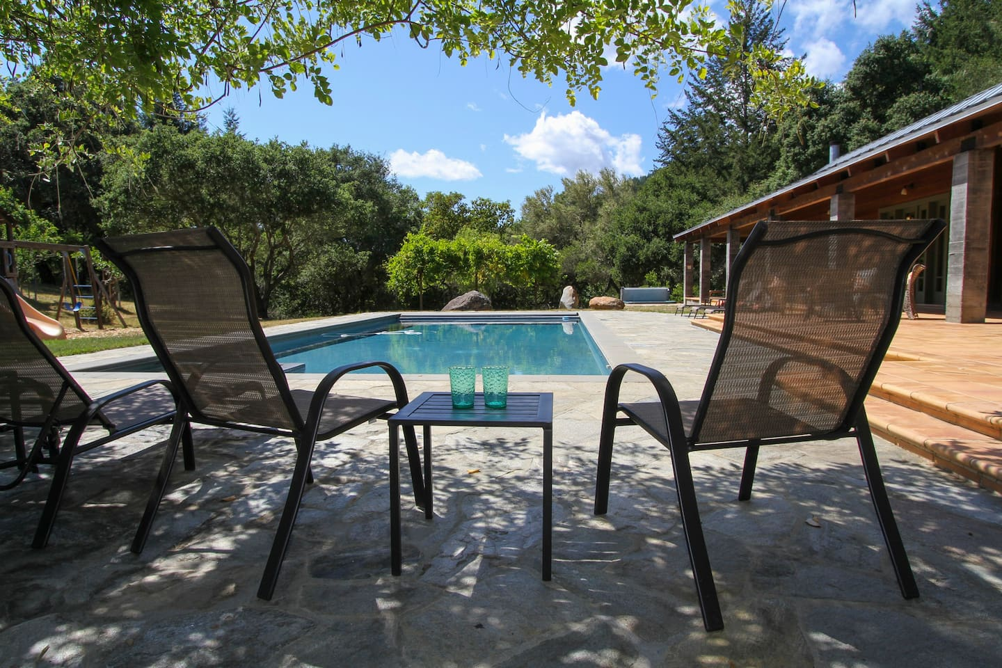 black mountain private retreat houses for rent in forestville