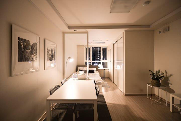 Sunny's Neat&Cozy house :) # 3