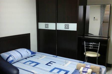 近BRT東海別墅站,電梯獨立套房205 - 台中市,TW