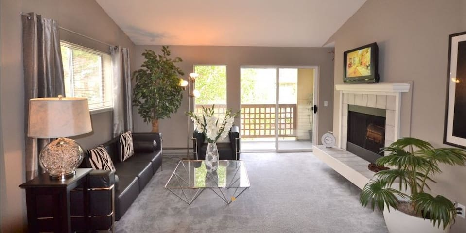 Freeway Get A Way (Master Suite) - Kent - Daire