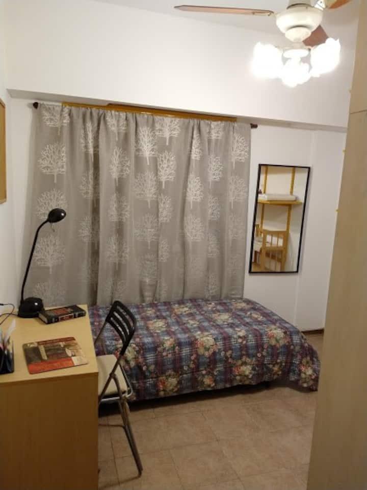 Habitación privada Belgrano