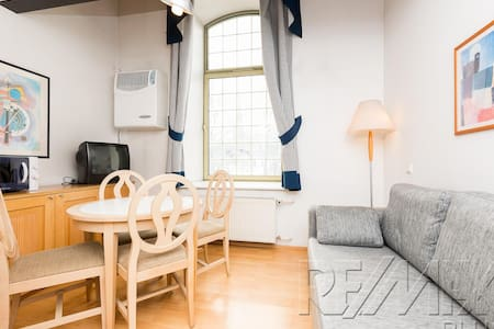 Nice flat near Old Town - Tallinn - Apartmen