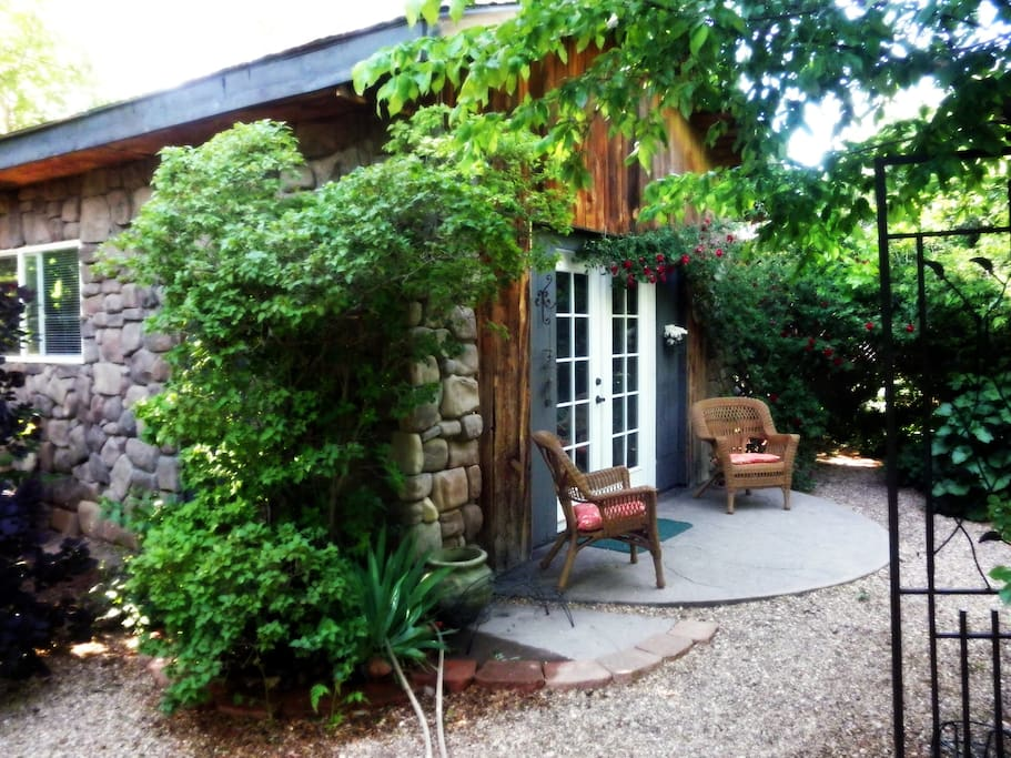 Brookside Cottage Bnb Double Room Bed Breakfasts For