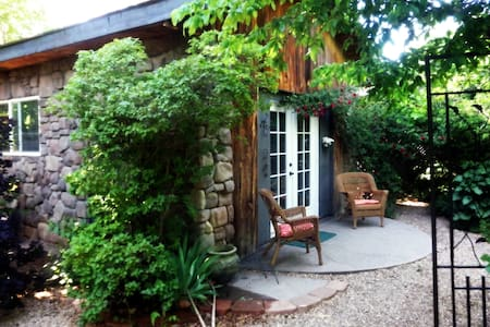 Brookside Cottage BnB - Double Room - 卡納布(Kanab)