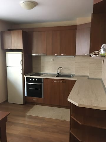 Central apartment Blagoevgrad city - Blagoevgrad