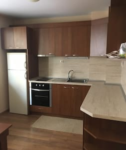 Central apartment Blagoevgrad city - Blagoevgrad - Daire