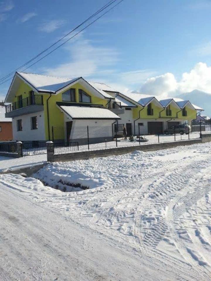 Dreamy Nela Apartment - Slovak visitors only