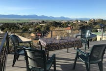 La Liberté - 25 Buitengracht, Piketberg. On the N7 towards Namibia. In the heart of the West Coast and flower routes.