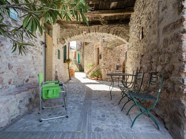 Marianna 3-room house 55 m² in Spoleto