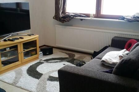 Nice, Comfortable apartment - Kuopio