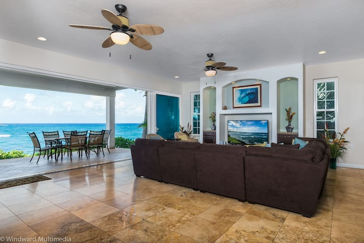White Hibiscus Estate Combo - Laie - Apartament