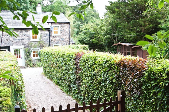 Rose Cottage, Dockray, Ullswater - Dockray - House