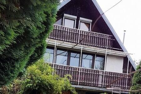 Cottage Zempinska Sirava