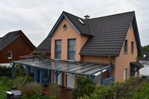 Gästehaus Euba - Fühl dich wie daheim